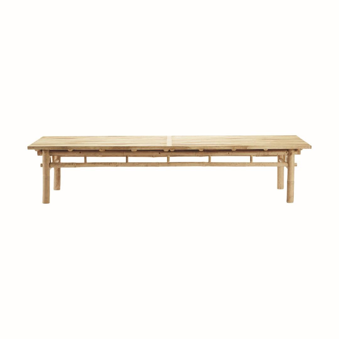 Bamboo Lounge Table | 170 x 70