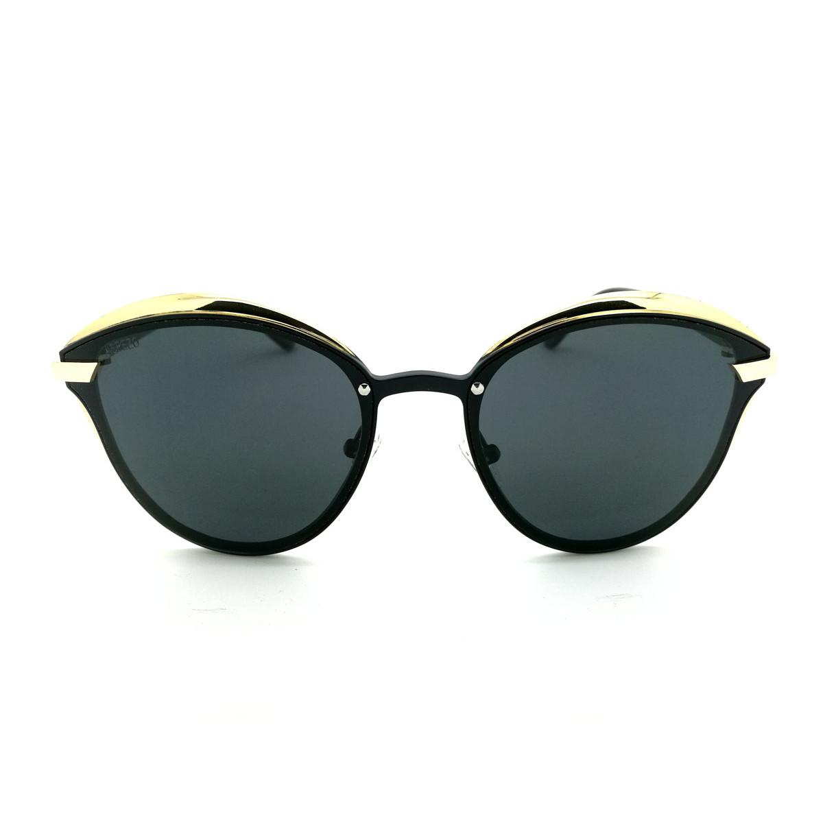 Sonnenbrille Bali | Schwarz