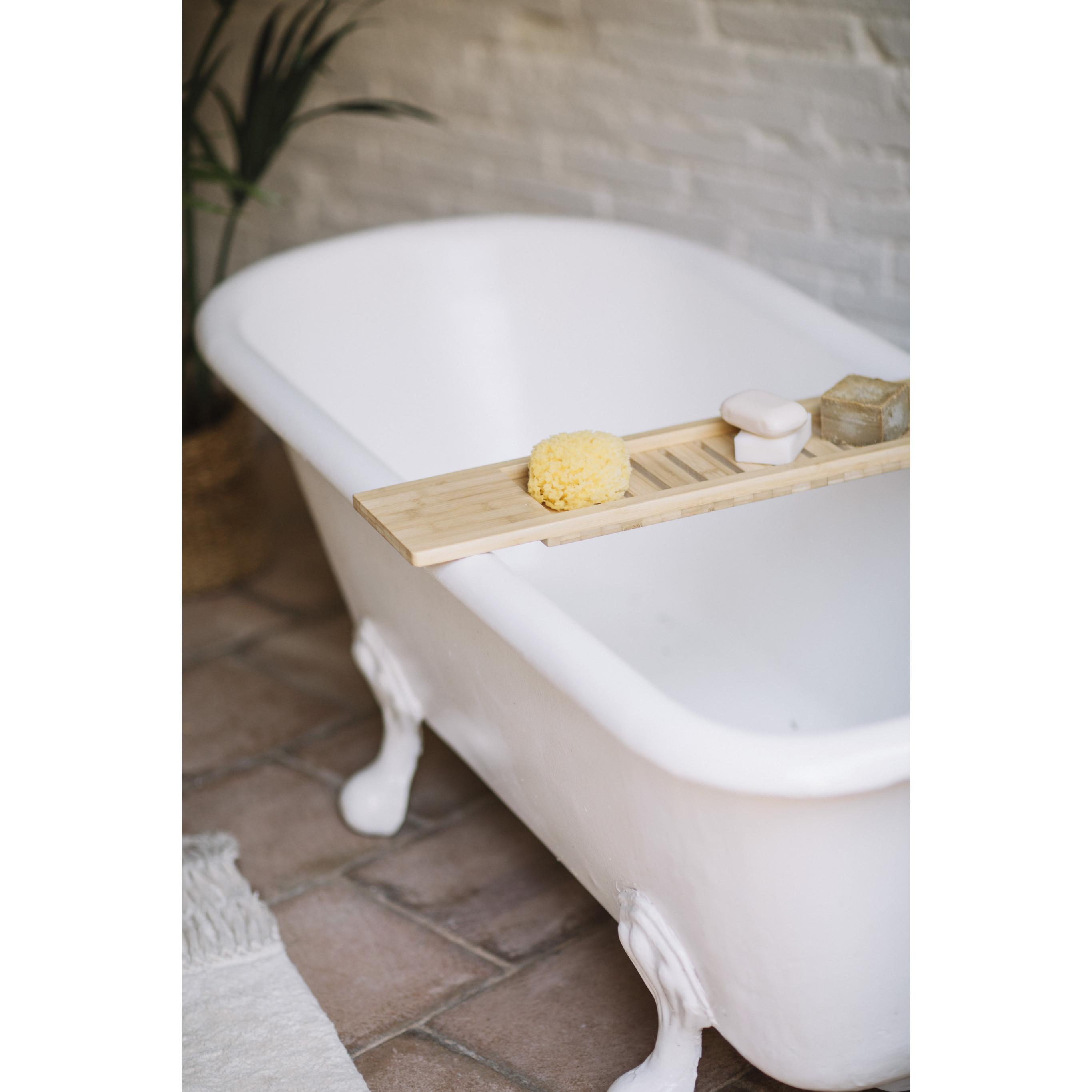 Bath Tray | Bamboo