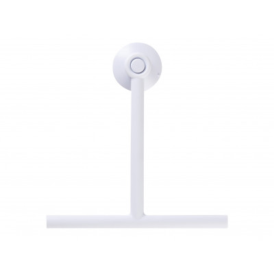 Wiper with suction Cup | White