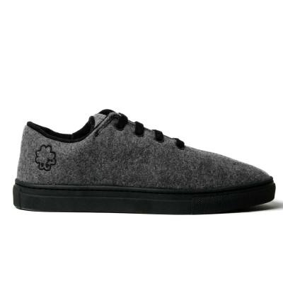 Sneakers Wool | Black