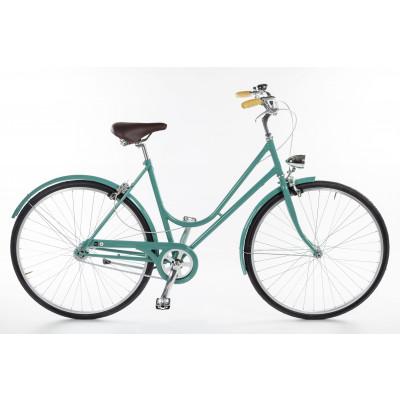 Bike Bacio 3 Speed Donna | Greenblue