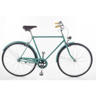 Bike Bacio 3 Speed Uomo | Greenblue