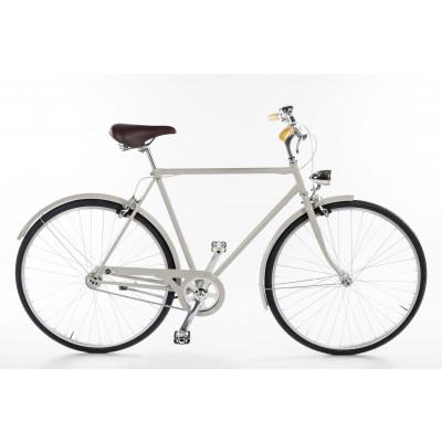 Bike Bacio 3 Speed Uomo | Grey