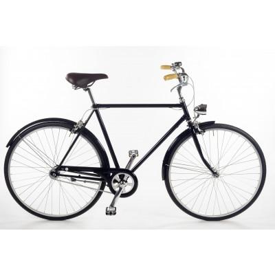 Bike Bacio 3 Speed Uomo | Shiny Black