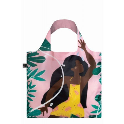 Bag/Shopper   Celeste Wallaert Jungle Fairy