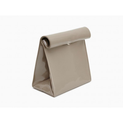 Lunch Bag   Ash Brown
