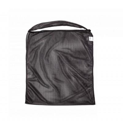 Baggie Bag Black | Large
