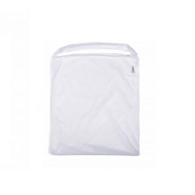 Baggie Bag White | Small