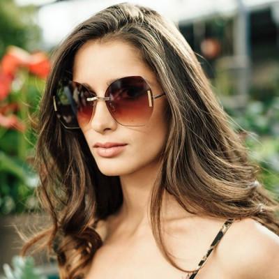 Sonnenbrille Bahia   Braun