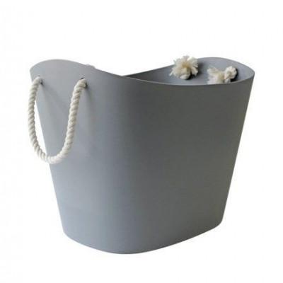 Aufbewarungskorb Balcolore | Grau