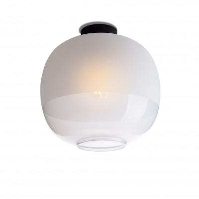 Bale Ceiling Lamp | White