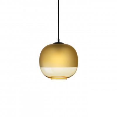 Bale Pendant Lamp | Amber