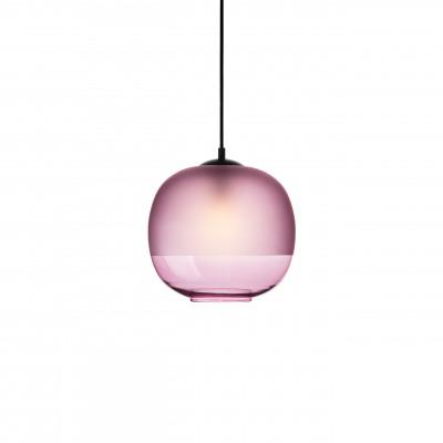 Bale Pendant Lamp | Purple