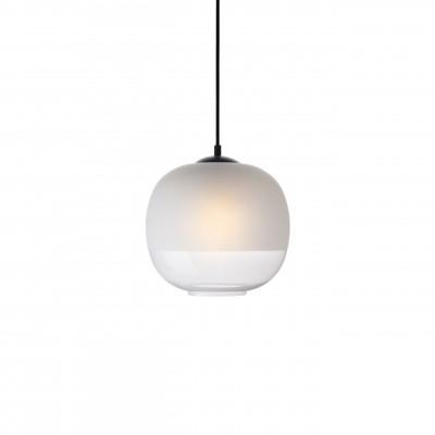 Bale Pendant Lamp | White