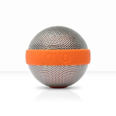 Ballo Bluetooth Lautsprecher | Orange