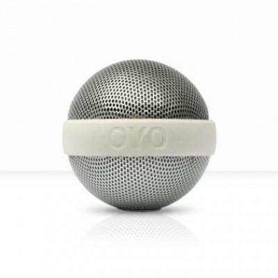 Ballo Bluetooth-Lautsprecher | Weiß