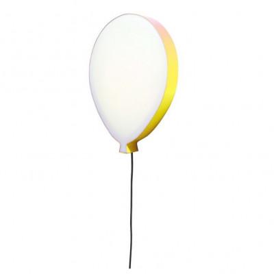 Hi Lights Balloon Lamp | Yellow