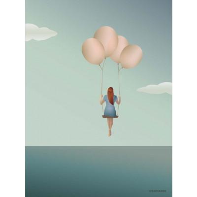 Poster   Balloon Dream