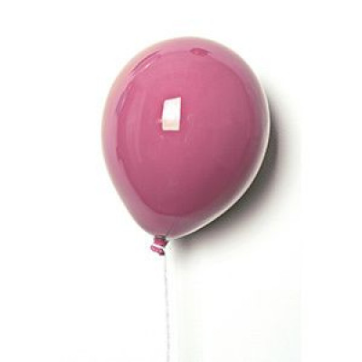 Keramikballon | Rose