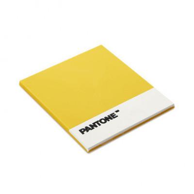 Untersetzer Pantone | Gelb