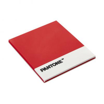 Untersetzer Pantone | Rot