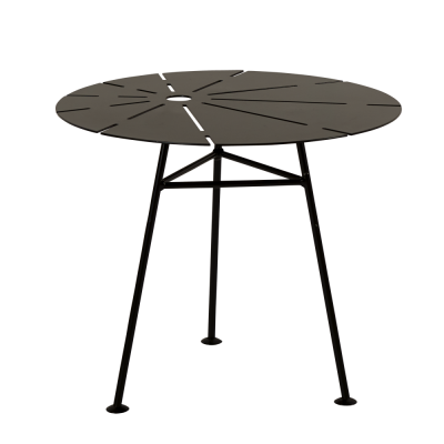 Bam Bam Tisch | Schwarzmetall
