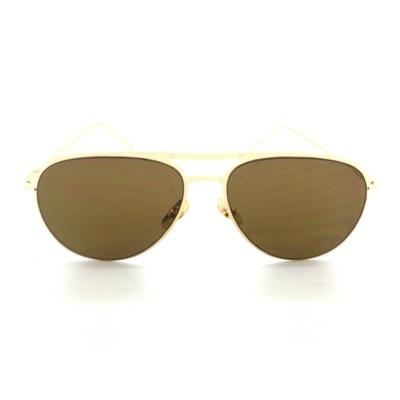 Sonnenbrille Barcelona | Braun