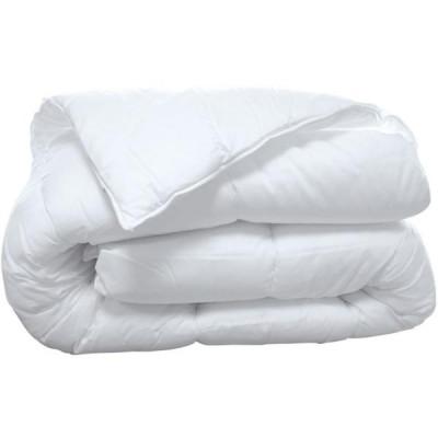 Bettdecke Winter Les Indispensables | Weiß