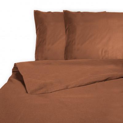 Bettbezug Les Essentiels Percal | Rot