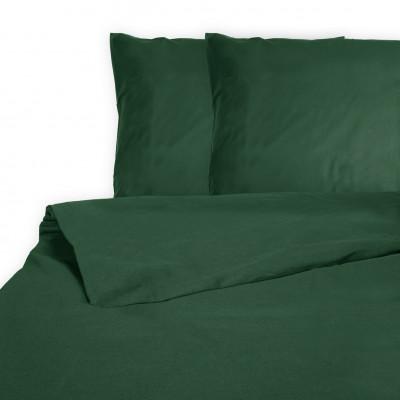 Bettbezug Les Essentiels Percal | Grün