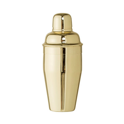 Cocktail Shaker | Gold