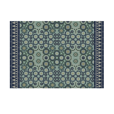 Teppich Tanger
