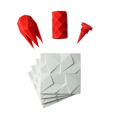 Weinset | 7 Stücke | Rot