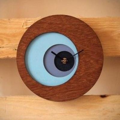 Basics Uhr | Holz