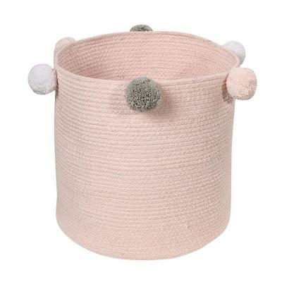 Korb Bubbly Pink