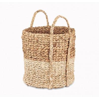 Nkomi Basket Small   Natural