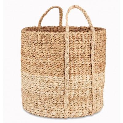 Nkomi Basket Large   Natural