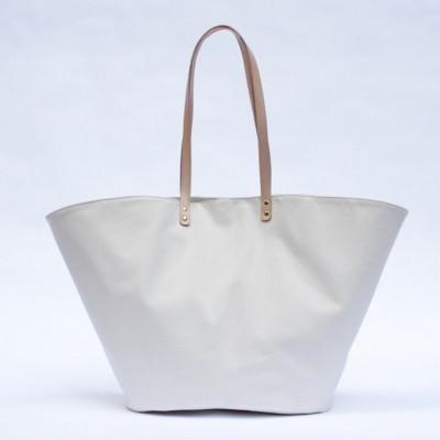 Korb groß - Off White