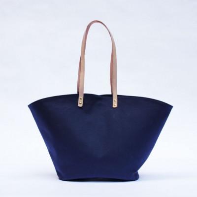 Korb Medium - Blau