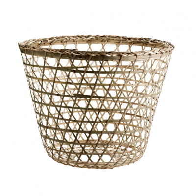Lampenschirm Open Basket D70/H70