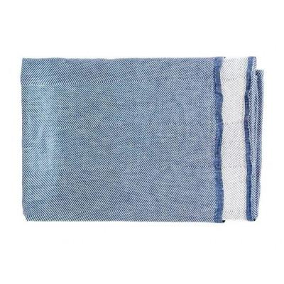 Bath Towel Linen/Cotton