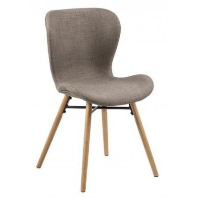 Stuhl Bondy | Khaki