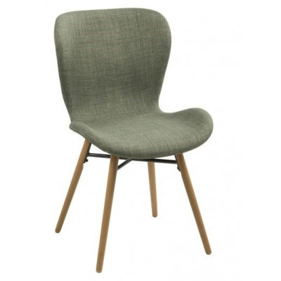 Bondy Dining Chair | Green