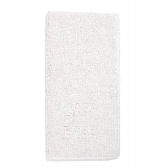 Tapis de Bain Basic 70 x 50 cm | Blanc