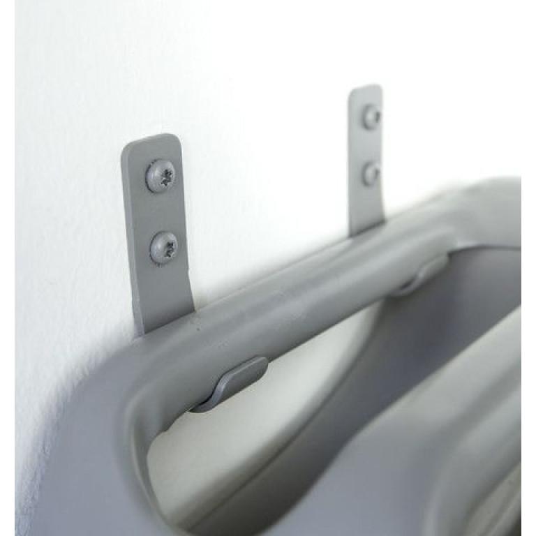 Armoire de salle de bain | Blanc