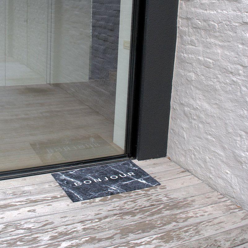 Fußmatte Bailey Scraper   50 x 75 cm