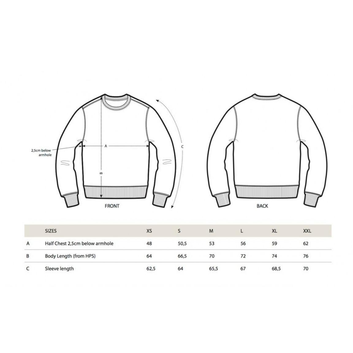 Grey Sweater #NANOUK | Better Best Belgian