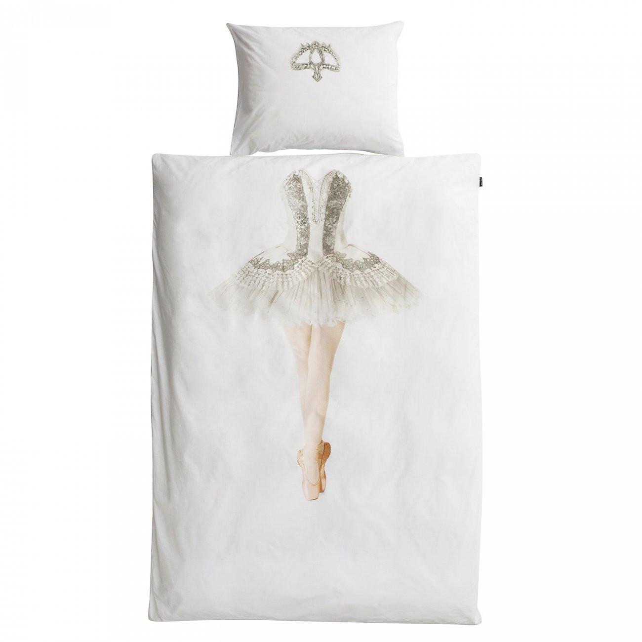 Ballerina Bettdecke | 120 x 150 cm