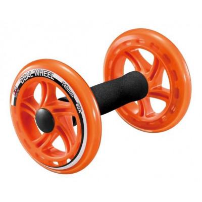 Powerline Dual Exercise Wheel
